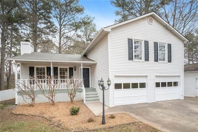 366 Cross Creek Court, Auburn, GA 30011 (MLS #6829869) :: North Atlanta Home Team