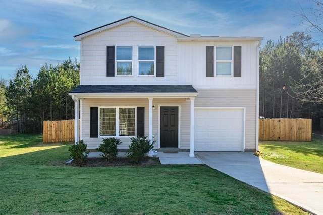 205 Piedmont Court, Temple, GA 30179 (MLS #6829872) :: North Atlanta Home Team