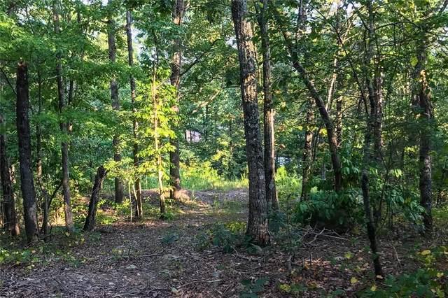 10 Chuck Road, Jasper, GA 30143 (MLS #6829882) :: Path & Post Real Estate