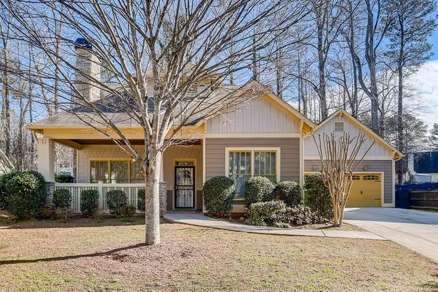 1714 Parkhill Drive, Decatur, GA 30032 (MLS #6829890) :: The Zac Team @ RE/MAX Metro Atlanta