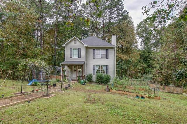 4422 Bos Circle, Loganville, GA 30052 (MLS #6829896) :: North Atlanta Home Team