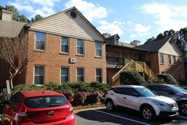 1605 Beaumont Circle, Duluth, GA 30096 (MLS #6829928) :: North Atlanta Home Team