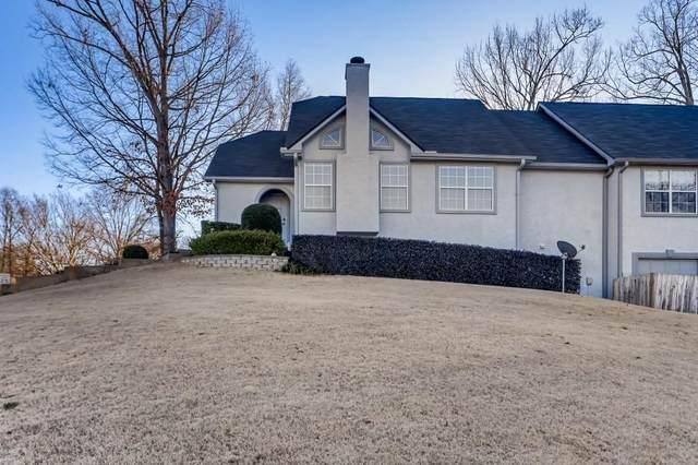 4150 Lake Mist Drive NW, Kennesaw, GA 30144 (MLS #6829930) :: Kennesaw Life Real Estate