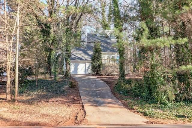 7934 Norris Lake Road, Snellville, GA 30039 (MLS #6829931) :: Lakeshore Real Estate Inc.