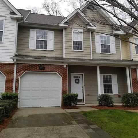 996 Pike Forest Drive, Lawrenceville, GA 30045 (MLS #6829933) :: North Atlanta Home Team