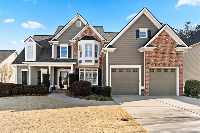 72 Red Bud Lane, Dallas, GA 30132 (MLS #6829937) :: Path & Post Real Estate