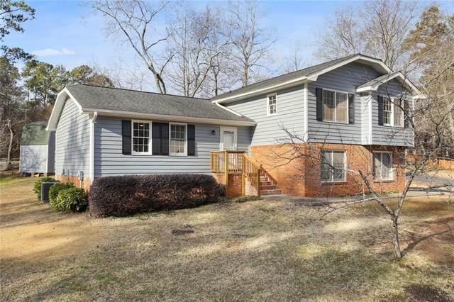 2140 Shadowood Drive, Marietta, GA 30066 (MLS #6829939) :: North Atlanta Home Team