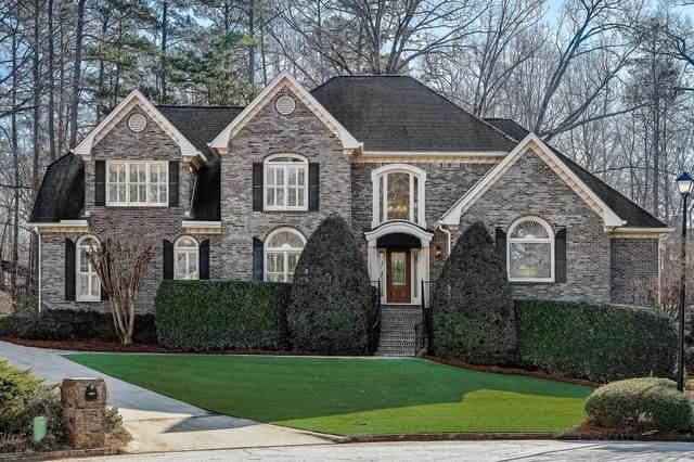 1440 Chinook Court SW, Lilburn, GA 30047 (MLS #6829944) :: North Atlanta Home Team