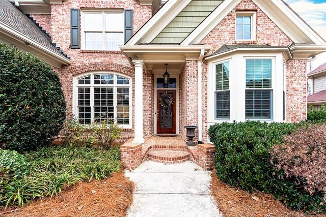 983 Lakebend Drive, Lawrenceville, GA 30045 (MLS #6829947) :: North Atlanta Home Team