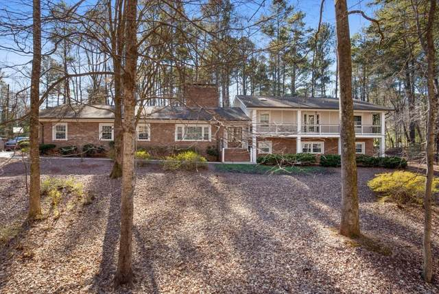 680 N St Marys Lane, Marietta, GA 30064 (MLS #6829962) :: North Atlanta Home Team