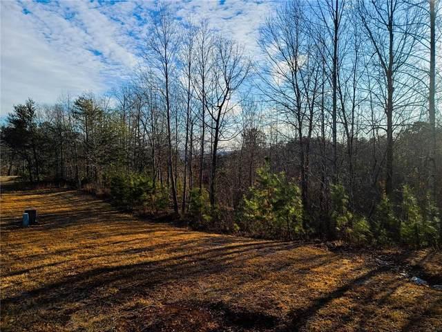 580 N Edgewater Trail, Toccoa, GA 30577 (MLS #6829964) :: Kennesaw Life Real Estate