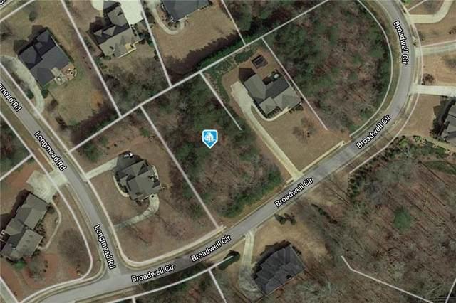 4533 Broadwell Circle, Flowery Branch, GA 30542 (MLS #6829968) :: North Atlanta Home Team