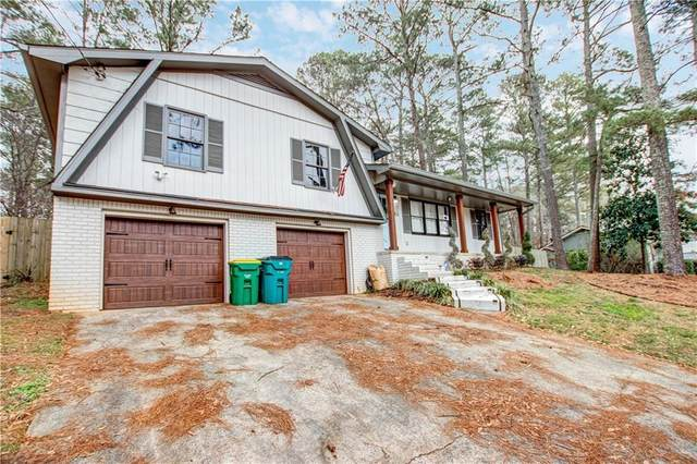 212 Caboose Lane, Woodstock, GA 30189 (MLS #6829973) :: North Atlanta Home Team