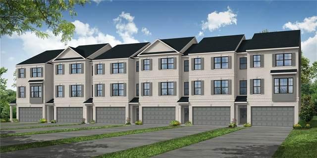 234 Emerson Heights Drive, Woodstock, GA 30188 (MLS #6829974) :: North Atlanta Home Team
