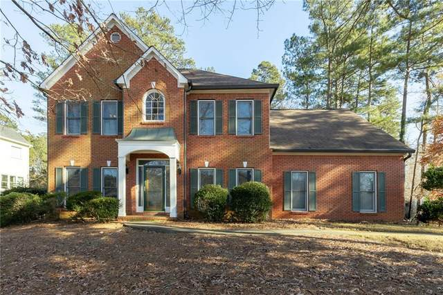 2032 Honeydew Lane NW, Kennesaw, GA 30152 (MLS #6829975) :: Kennesaw Life Real Estate