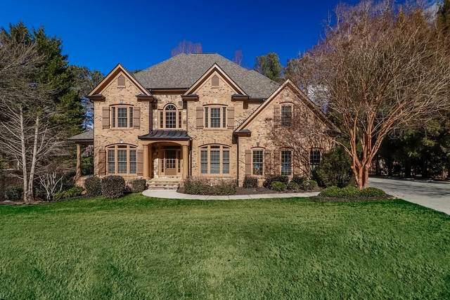 531 Brendlynn Court, Suwanee, GA 30024 (MLS #6829980) :: North Atlanta Home Team