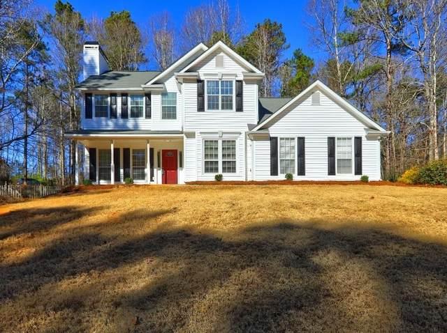 144 Legacy Lane, Newnan, GA 30265 (MLS #6829982) :: North Atlanta Home Team