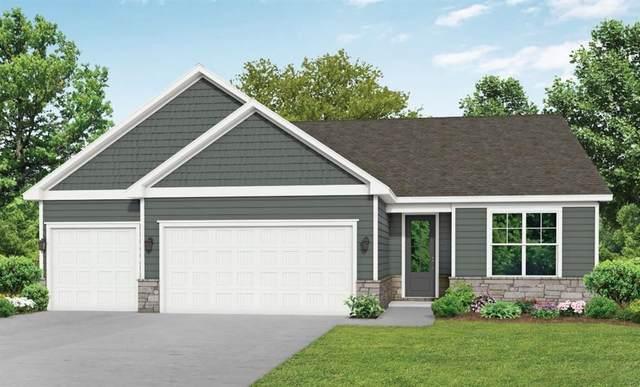 44 Honeydew Lane, Dallas, GA 30132 (MLS #6829993) :: Path & Post Real Estate