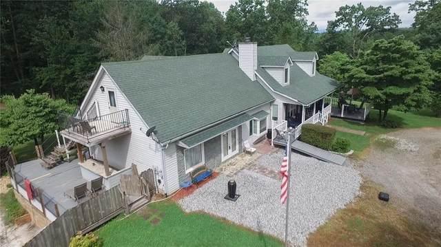 200 Kathy Lane, Dawsonville, GA 30534 (MLS #6830008) :: North Atlanta Home Team