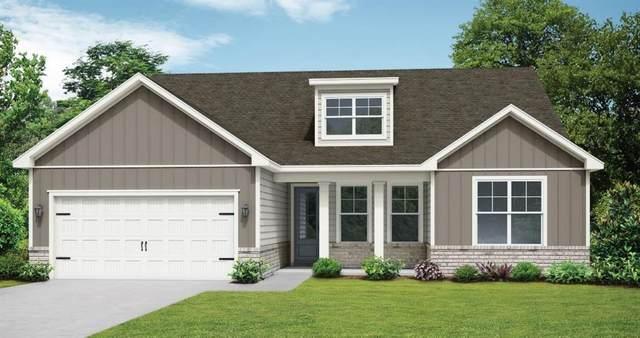 26 Honeydew Lane, Dallas, GA 30132 (MLS #6830018) :: Path & Post Real Estate