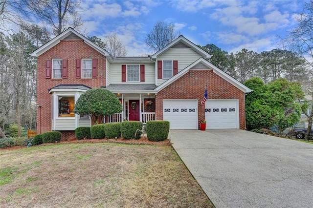2997 Sloans Way, Marietta, GA 30062 (MLS #6830022) :: North Atlanta Home Team