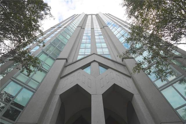 2870 Pharr Court South NW #1808, Atlanta, GA 30305 (MLS #6830023) :: RE/MAX Paramount Properties