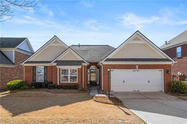 2762 Apple Orchard Trail, Snellville, GA 30078 (MLS #6830024) :: North Atlanta Home Team
