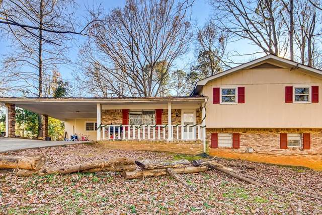 6224 Marilla Street, Douglasville, GA 30135 (MLS #6830033) :: North Atlanta Home Team