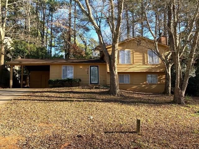 4964 Isle Royal Court, Stone Mountain, GA 30088 (MLS #6830050) :: North Atlanta Home Team