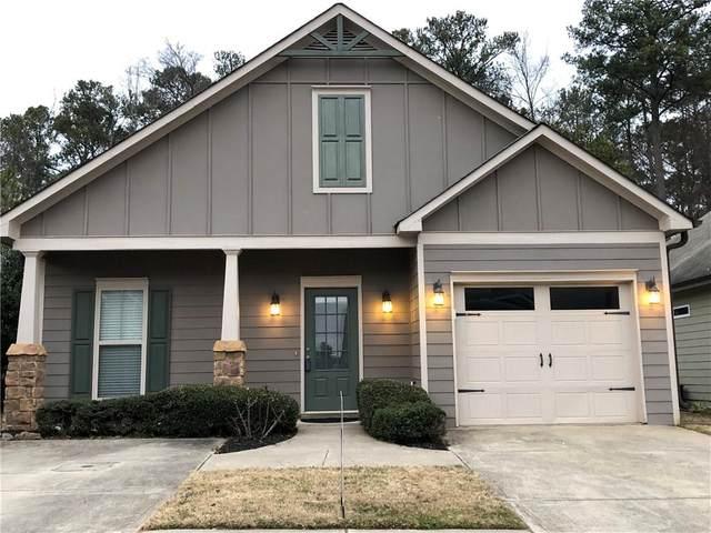 68 Howard Avenue NW, Cartersville, GA 30121 (MLS #6830069) :: North Atlanta Home Team