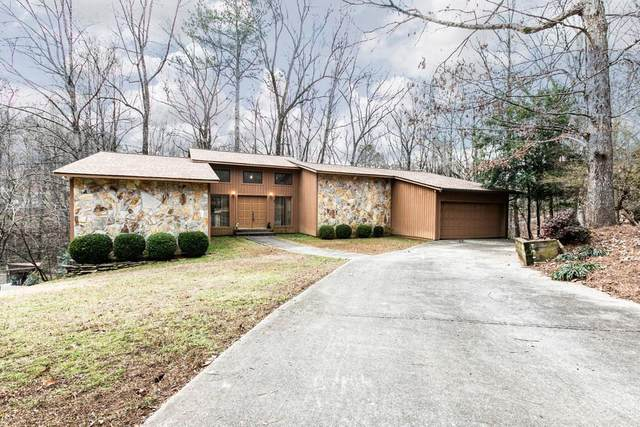 4030 Benell Court SE, Smyrna, GA 30082 (MLS #6830077) :: North Atlanta Home Team
