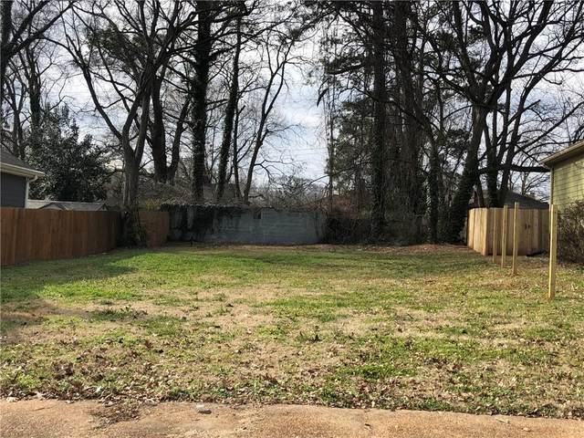 875 Beryl Street SW, Atlanta, GA 30310 (MLS #6830078) :: Tonda Booker Real Estate Sales