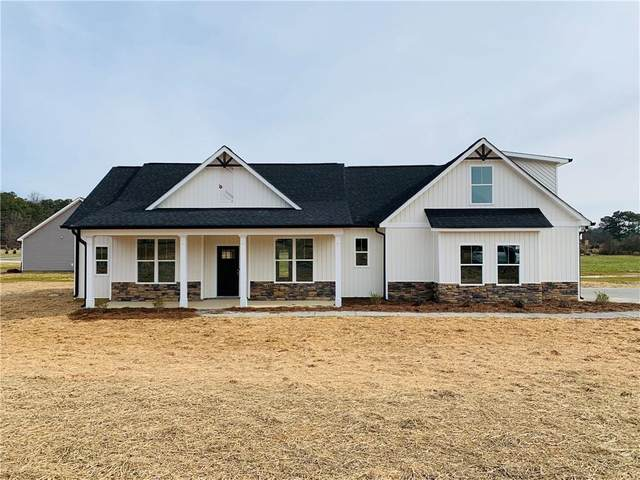 259 Willow Haven Street SE, Calhoun, GA 30701 (MLS #6830087) :: The Realty Queen & Team