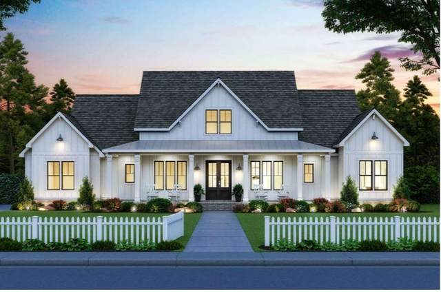 12 Stratford Way, Kingston, GA 30145 (MLS #6830097) :: Path & Post Real Estate