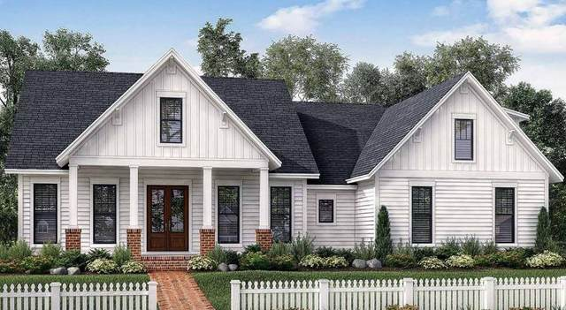 14 Stratford Way, Kingston, GA 30145 (MLS #6830100) :: Path & Post Real Estate