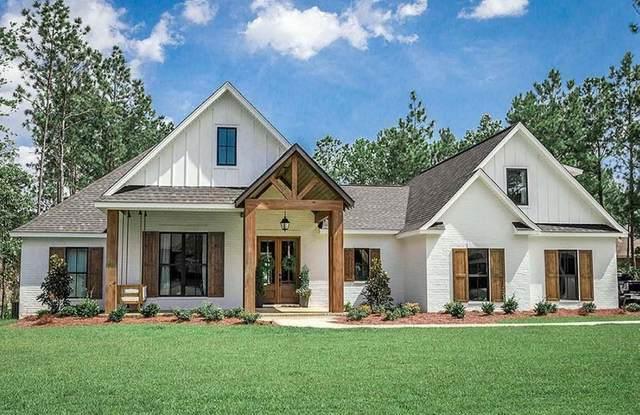 21 Stratford Way, Kingston, GA 30145 (MLS #6830102) :: Path & Post Real Estate