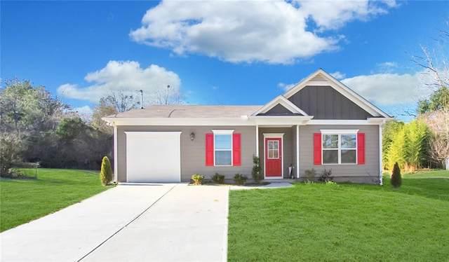 1375 Highland Court SW, Conyers, GA 30094 (MLS #6830123) :: North Atlanta Home Team