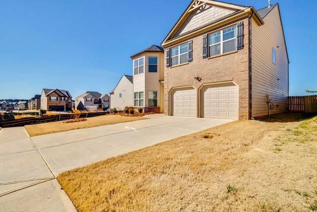1425 Worcester Trail, Mcdonough, GA 30253 (MLS #6830131) :: Path & Post Real Estate