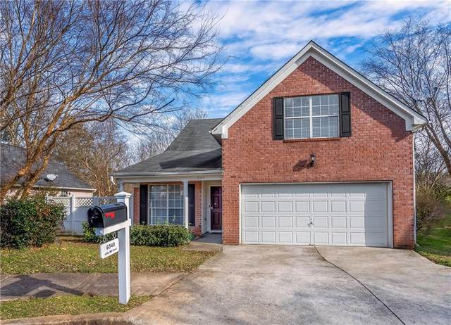 6540 Lake Mill Court, Lithonia, GA 30038 (MLS #6830139) :: North Atlanta Home Team