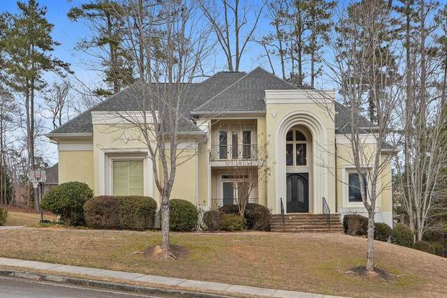 4031 SW Annecy Drive SW, Atlanta, GA 30331 (MLS #6830146) :: North Atlanta Home Team