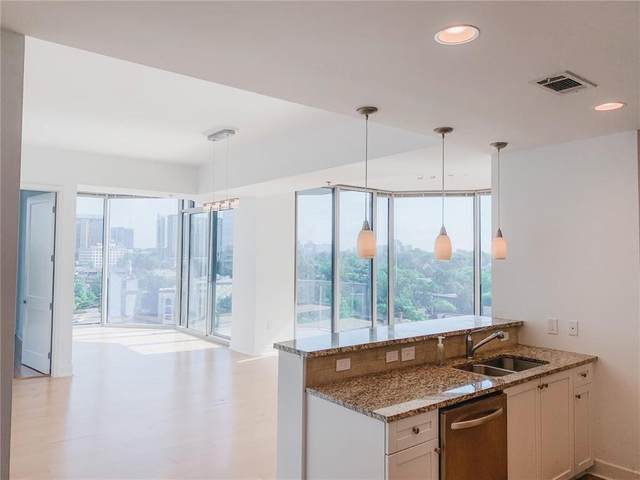 2795 Peachtree Road NE #909, Atlanta, GA 30305 (MLS #6830160) :: North Atlanta Home Team