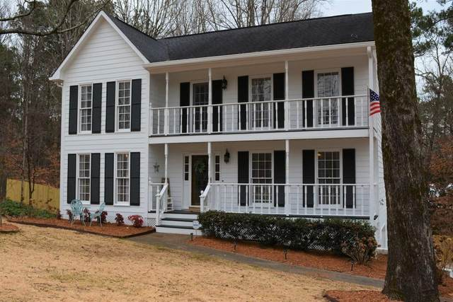 4731 Crest Knoll Drive SE, Mableton, GA 30126 (MLS #6830162) :: North Atlanta Home Team