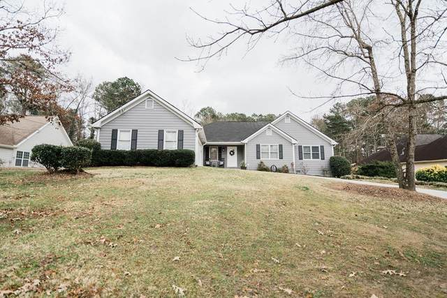 2225 Brandon Acres Drive NE, Buford, GA 30519 (MLS #6830180) :: North Atlanta Home Team
