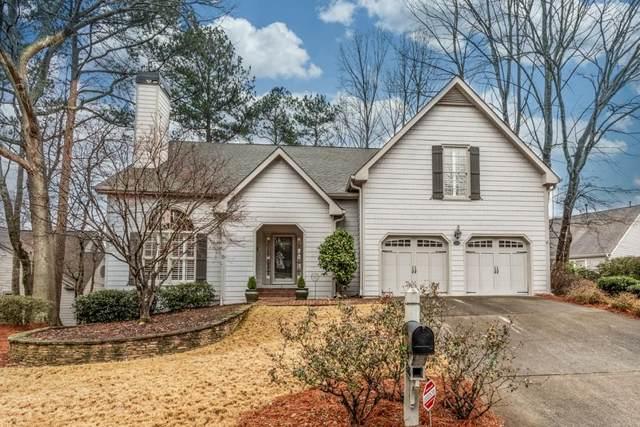 6365 Spinnaker Lane, Alpharetta, GA 30005 (MLS #6830186) :: North Atlanta Home Team