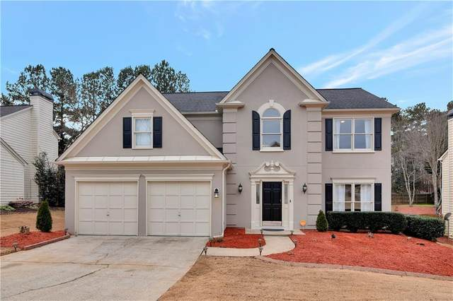 3710 River Summit Trail, Duluth, GA 30097 (MLS #6830190) :: The Justin Landis Group