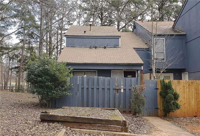 1048 Mariners Court, Stone Mountain, GA 30083 (MLS #6830196) :: The Heyl Group at Keller Williams