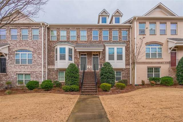 4946 Wyeth Way, Alpharetta, GA 30022 (MLS #6830217) :: North Atlanta Home Team
