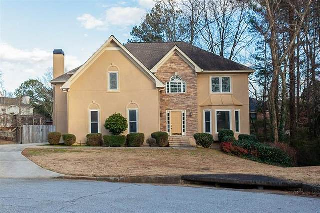 2581 Doral Drive, Duluth, GA 30096 (MLS #6830222) :: North Atlanta Home Team