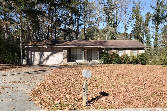 1879 Whitworth Drive, Riverdale, GA 30296 (MLS #6830225) :: North Atlanta Home Team