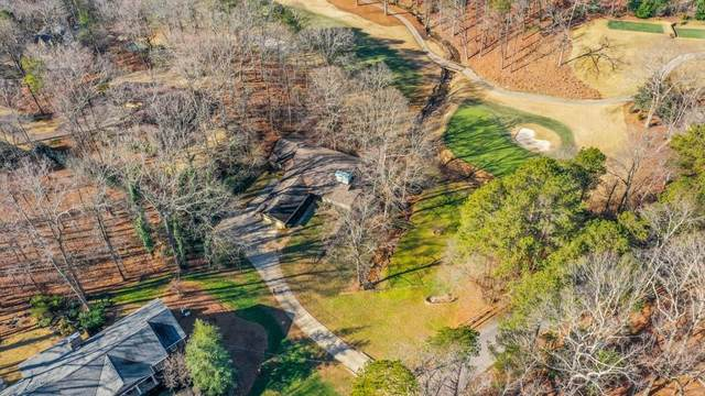 310 Pine Valley Road SE, Marietta, GA 30067 (MLS #6830230) :: Thomas Ramon Realty